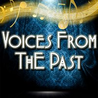 Voices From The Past — Pop Feast