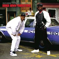 South Bronx Teachings: A Collection of Boogie Down Productions — Boogie Down Productions