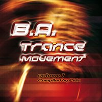 B.A.Trance Movement Vol. 01 — сборник