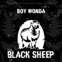 The Black Sheep — Boy Wonda