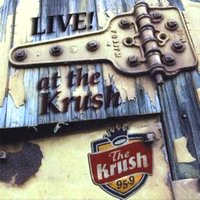 LIVE! at the Krush — сборник