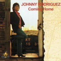 Coming Home (Bob Gallarza Presents) — Johnny Rodriguez
