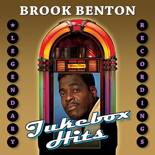 Brook Benton - Endlessly / So Close
