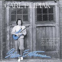 Blue Entrance — Carl Filipiak