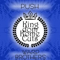 Push EP — Warp Brothers