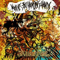 The War Of Speech, The Weapon Of Words — Knives Exchanging Hands
