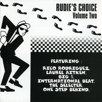 Rudies Choice - Volume Two — сборник