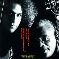 Faith Moves — Sonny Sharrock