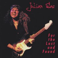 For the Lost and Found — Julian Sas