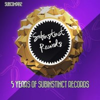 5 Years of Subinstinct Records — сборник