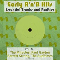 Early R 'N' B Hits, Essential Tracks and Rarities, Vol. 34 — сборник