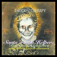 Santa's Little Helper — Shock Therapy
