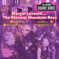 Second Avenue Square Dance — Tony Trischka, Mike Marshall, Jorma Kaukonen, Hazel Dickens, Margot Leverett, Dudley Connell