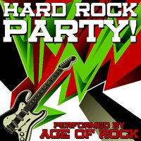 Hard Rock Party! — Age Of Rock
