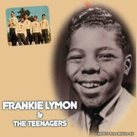 Frankie Lymon & The Teenagers — Frankie Lymon & The Teenagers
