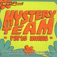Mystery Team Party Music — The Hit Crew