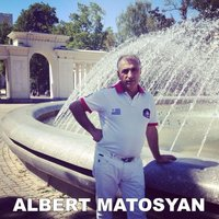 Albert Matosyan - The Best — Albert Matosyan
