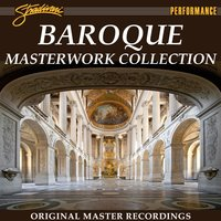 Baroque Masterwork Collection — Giuseppe Torelli