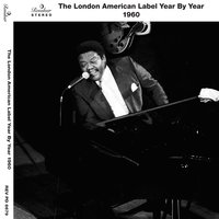 The London American Label Year By Year 1960 — сборник
