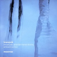 Meavraa- the ancient voice — transjoik