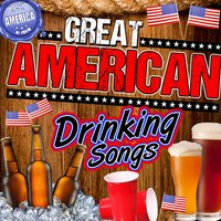 Great American Drinking Songs — сборник