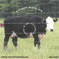 hay now black cow — jimmy and the hillisbillys