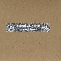 Spread Your Arms — Aaron Johnson