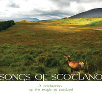 Songs Of Scotland — сборник