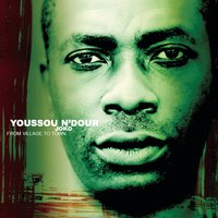 Joko - From Village To Town — Youssou N'Dour