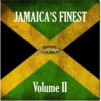 Jamaica's Finest, Vol. 2 — Bounty Killer