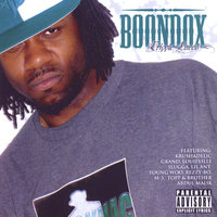 Tripple Laced — Boondox of Da Bay