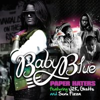 Paper Haters — Baby Blue