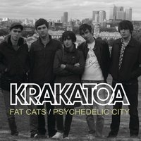 Fat Cats — Krakatoa