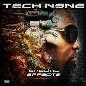 Tech N9ne, Eminem, Krizz Kaliko - Speedom (WWC2)