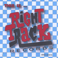 This Is... Right Track Records! — сборник