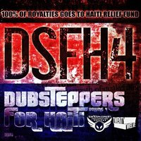 Dubsteppers For Haiti Volume Four — сборник