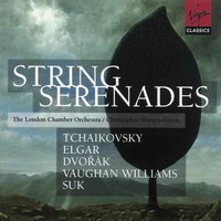 String Serenades — Christopher Warren-Green, London Chamber Orchestra, London Chamber Orchestra (Lco)