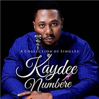 A Collection of Singles — Kaydee Numbere