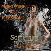 Something (You Can't Be) — Marq Aurel