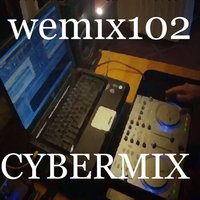 Wemix 102 - Italy Electro Tech House — Heathous, Cybermix