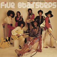 The First Family of Soul: The Best of The Five Stairsteps — The Five Stairsteps