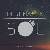 Destination Sol #1 — Neon Insect