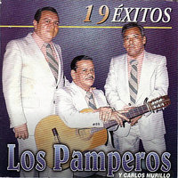 19 Exitos — Carlos Murillo, Los Pamperos
