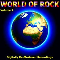 World of Rock, Vol. 2 — сборник