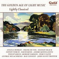 The Golden Age of Light Music: Lightly Classical — сборник