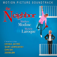 The Neighbor (Music From The Motion Picture) — Erika Jayne