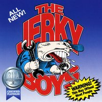 The Jerky Boys — The Jerky Boys