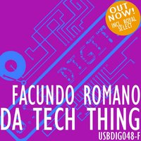 Da Tech Thing — Facundo Romano