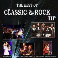 The Best of Classic & Rock, Vol. 3 — Vital, Thüringen Philharmonie