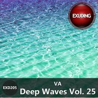 Deep Waves, Vol. 25 — сборник